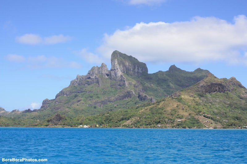Thinking of owning property on Bora Bora Island? | boraboraphotos.com