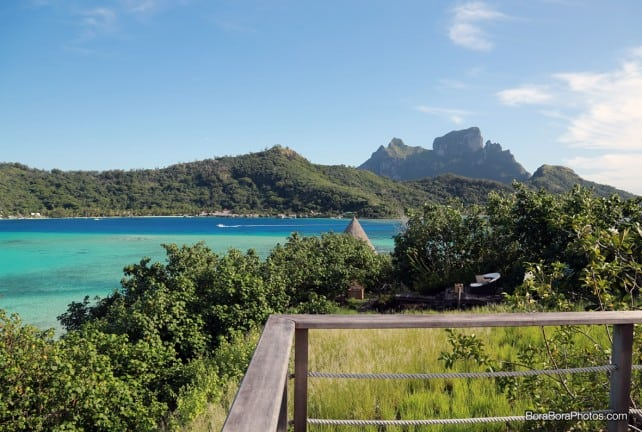 Sofitel Private Island Bora Bora - Top 5 reasons to stay at this luxurious resort with overwater bungalows | boraboraphotos.com