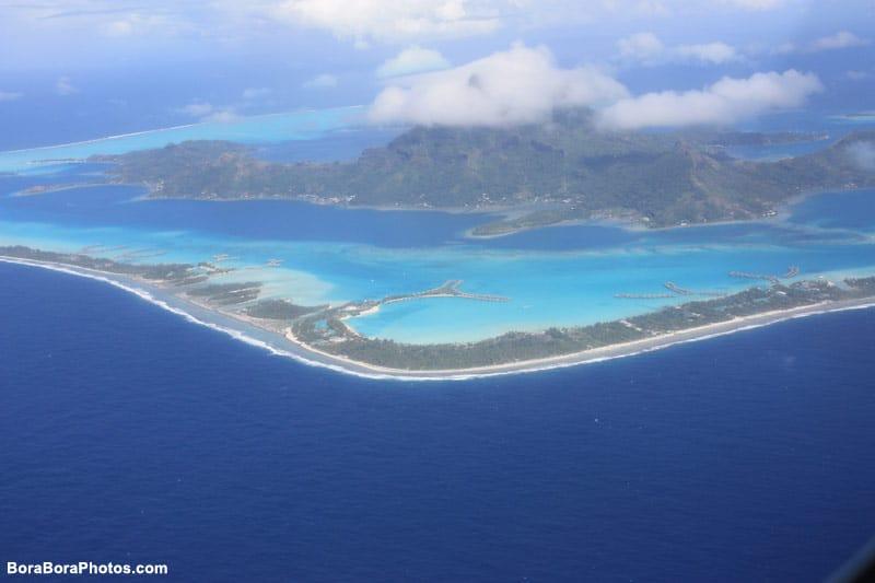 Page 6 Bora Bora Photos