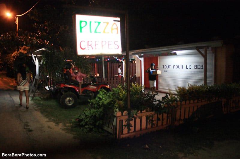 Cheap food in Bora Bora | boraboraphotos.com