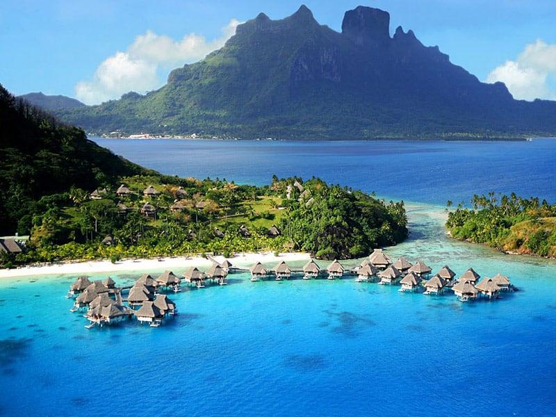 Hilton Bora Bora Nui Resort & Spa | boraboraphotos.com
