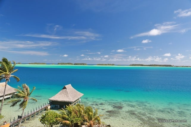 When is the best time to visit Bora Bora? | boraboraphotos.com