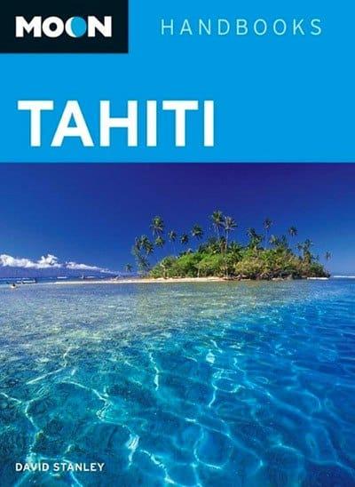 david stanley moon tahiti handbook | boraboraphotos.com