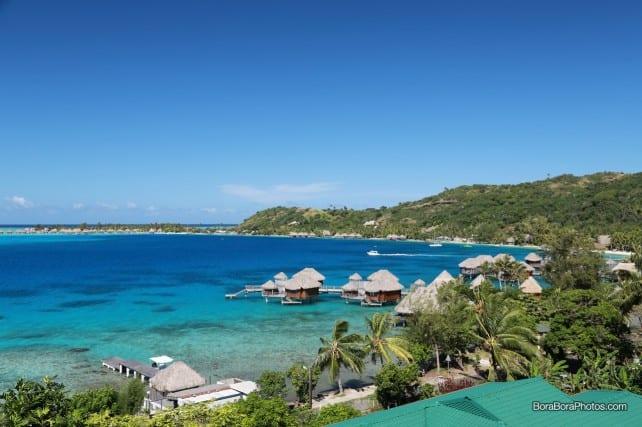 When to go to Bora Bora? | boraboraphotos.com