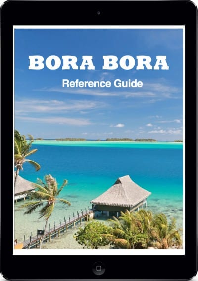 bora bora travel guide ebook | boraboraphotos.com