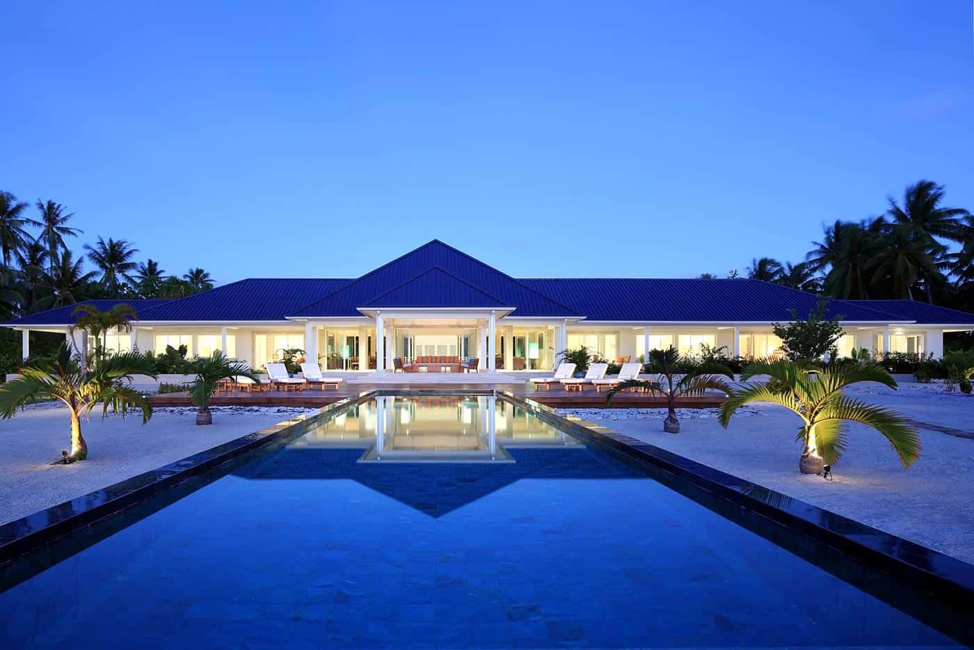 Bora Bora Villa Rentals